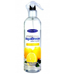 Oro gaiviklis Springfresh Lemon 500ml