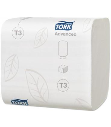 """""""Tork"""" sulankstytas tualetinis popierius"""