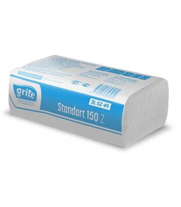 Popieriniai rankšluosčiai GRITE Standart 150 Z