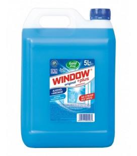 Stiklų valiklis Window 5l