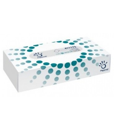 Veido servetėlės Papernet 411173