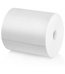 Ruloninis popierius su ištraukiama šerdimi
