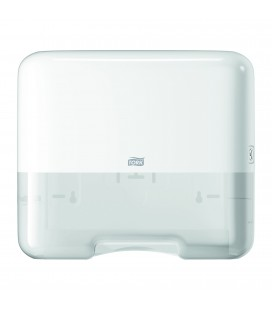 Popierinių rankšluosčių laikiklisTork Mini H3 553100