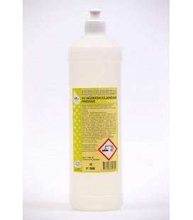 Indų ploviklis su dezinfekuojančiais priedais Koslita 1l
