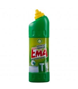 Koncentruotas rūgštinis valiklis EMA, 1l