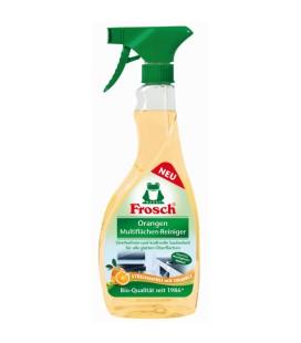 Universalus valiklis Frosch