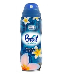 Oro gaiviklis Brait Relaxing Moments 300ml