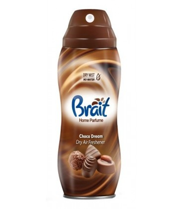 Oro gaiviklis Brait Choco Dream 300ml