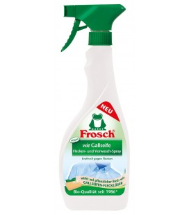 Dėmių valiklis Frosch 500ml