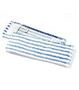SANITARY mikrofibrinis šluostas su kišenėmis 50cm