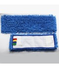 Mikrofibrinis šluostas su kišenėmis Chenille 50cm