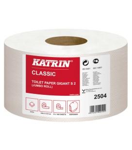 Tualetinis popierius Katrin Classic Gigant S2 2504K