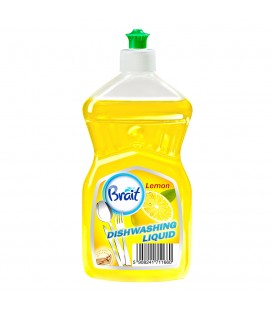 Indų ploviklis Brait 500ml