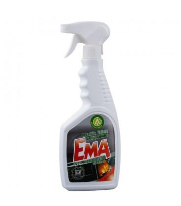 Orkaičių, židinių, grilių valiklis EMA 0,5l