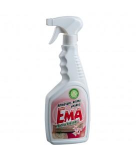 Apmušalų, kilimų valiklis EMA 0,5l