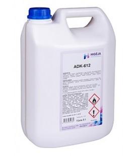 Dezinfekcinė priemonė rankoms ADK-612 5l