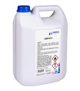 Paviršių dezinfekcijos priemonė ADK-611 5l