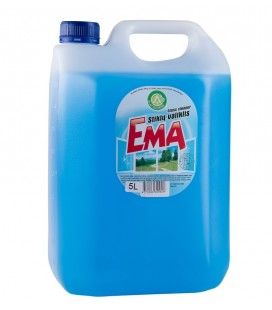 Stiklų ploviklis EMA, 5l