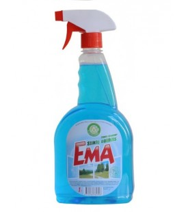 Stiklų ploviklis EMA 1l