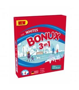 SKALBIMO MILTELIAI BONUX WHITE, POLAR ICE FRESH 300g
