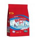 Skalbimo milteliai BONUX Polar Ice Fresh 1,5kg