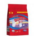 Skalbimo milteliai BONUX Lavender 1,5kg