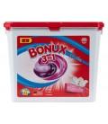 Skalbimo kapsulės Bonux Pure Magnolia 22 vnt