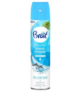 Oro gaiviklis Brait Ocean Breeze 300 ml