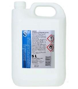 Spiritinė dezinfekcijos priemonė 5l