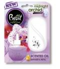 Elektrinis oro gaiviklis Brait Midnight Orchid 20ml