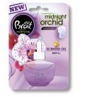 Elektrinio oro gaiviklio papildymas Brait Midnight Orchid 20ml