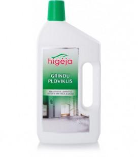 Grindų ploviklis laminatui ir keraminėms grindims Higėja, 1l