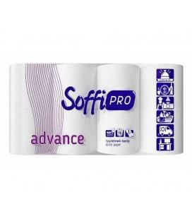 Tualetinis popierius SoffiPro Advance
