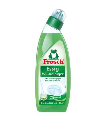 "WC gelis ""FROSCH"" , 750ml"