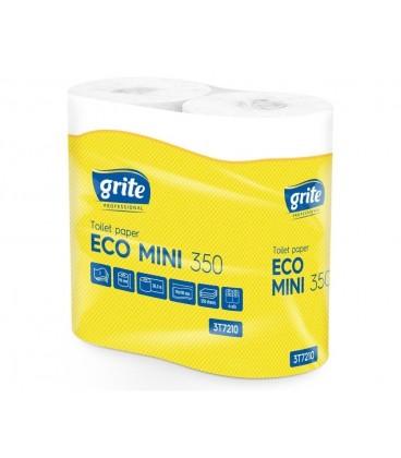 Tualetinis popierius GRITE Eco Mini 350