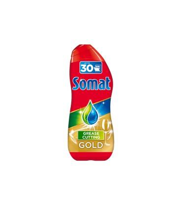 Indaplovių gelis Somat Gold