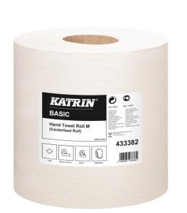 Popierinis rankšluostis Katrin Basic 433382