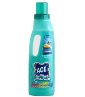 Dėmių išėmiklis ACE DELICATE, 1000 ml.
