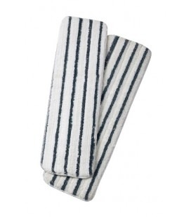 """Mikropluošto šluostė """"Sauber"""" grindų šepečiui 40cm"""