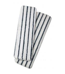 """Mikropluošto šluostė """"Sauber"""" grindų šepečiui 60cm"""