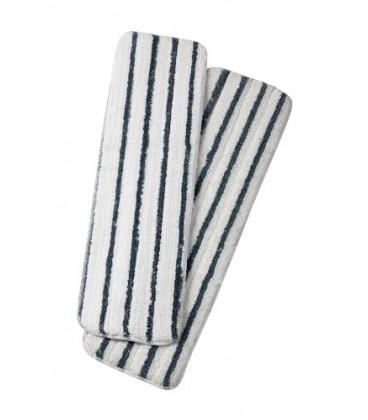 """Mikropluošto šluostė """"Sauber"""" grindų šepečiui 50cm"""