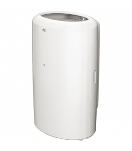 Dėžė šiukšlėms Tork B1 50 l Balta